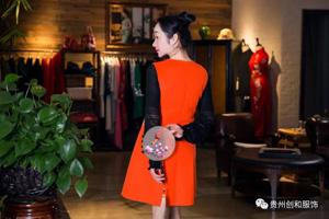 南明区优良高端旗袍定制需要多少钱 有口皆碑「贵州创和服饰供应」