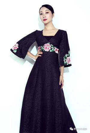 南明区优良高端旗袍定制要多少钱 值得信赖「贵州创和服饰供应」