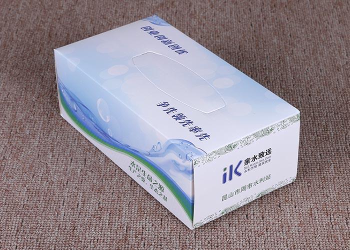 上海专业广告纸巾价格行情 信誉保证 上海存楷纸业供应