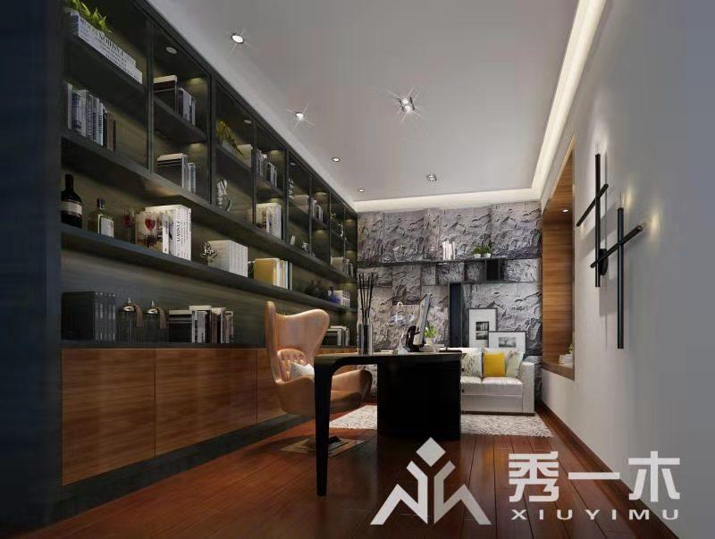 西宁中高端设计装修 青海秀一木装饰工程设计供应