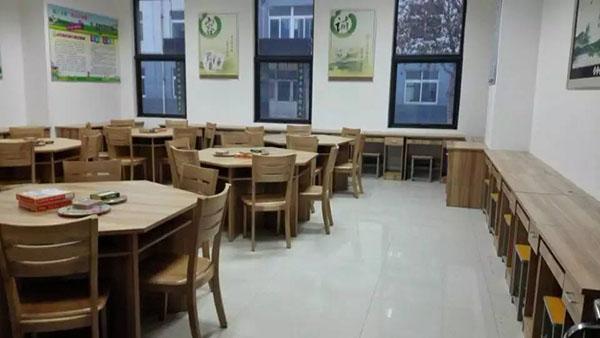 教师课桌椅「林成家具v教师」天正绘制墙体改图层图片
