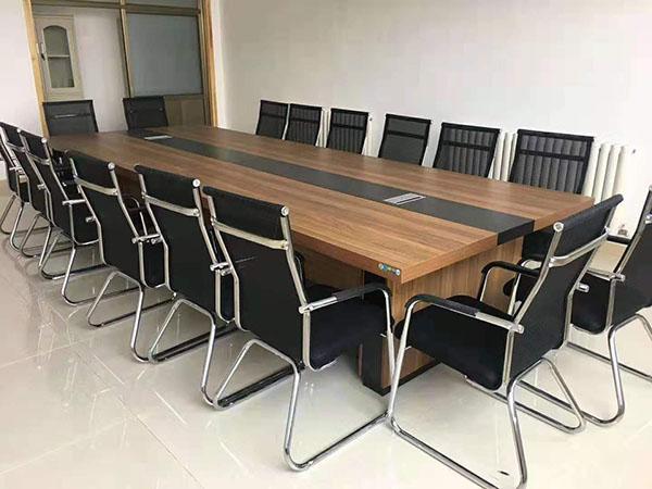 潍坊教师课桌椅厂「林成家具供应」