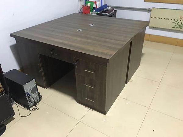 济南小学课桌椅定制「林成家具供应」