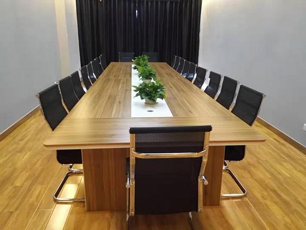 威海面漆会议桌厂家「林成家具供应」