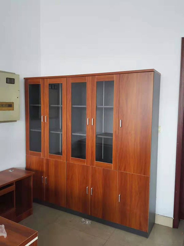 菏泽时尚文件柜书柜厂,文件柜书柜