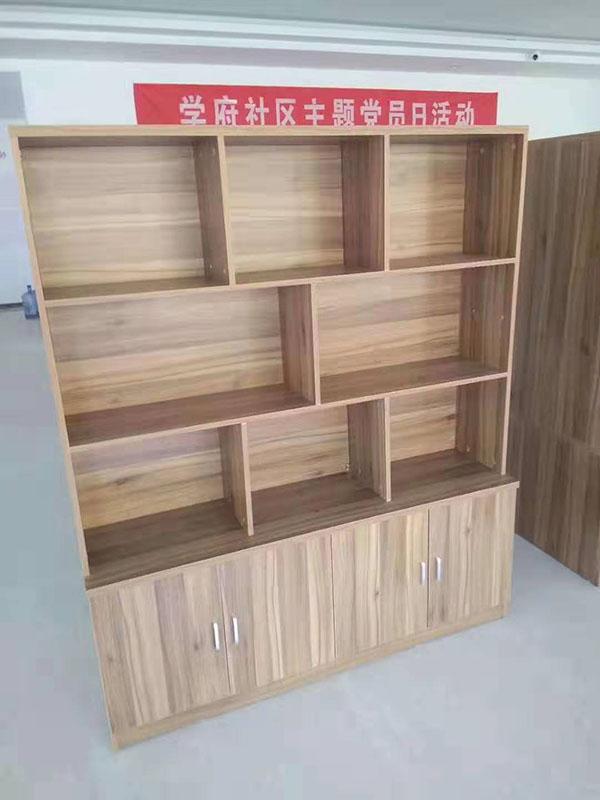聊城现代文件柜书柜定制「林成家具v书柜」ppt不规则多边形绘制图片