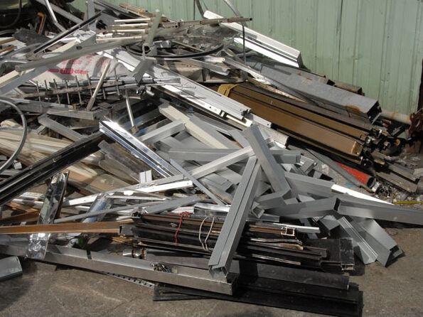 虎丘区废铁回收价格行情,废铁回收