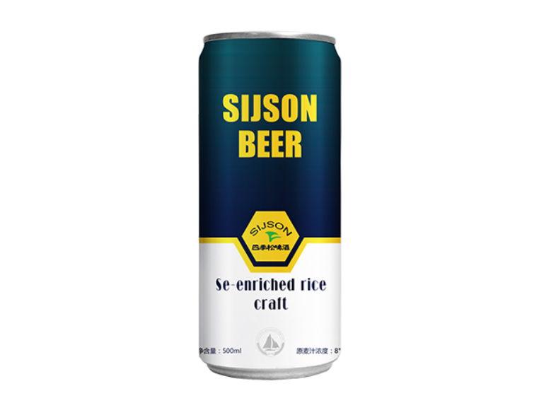 城南新区四季松啤酒代理利润,啤酒代理