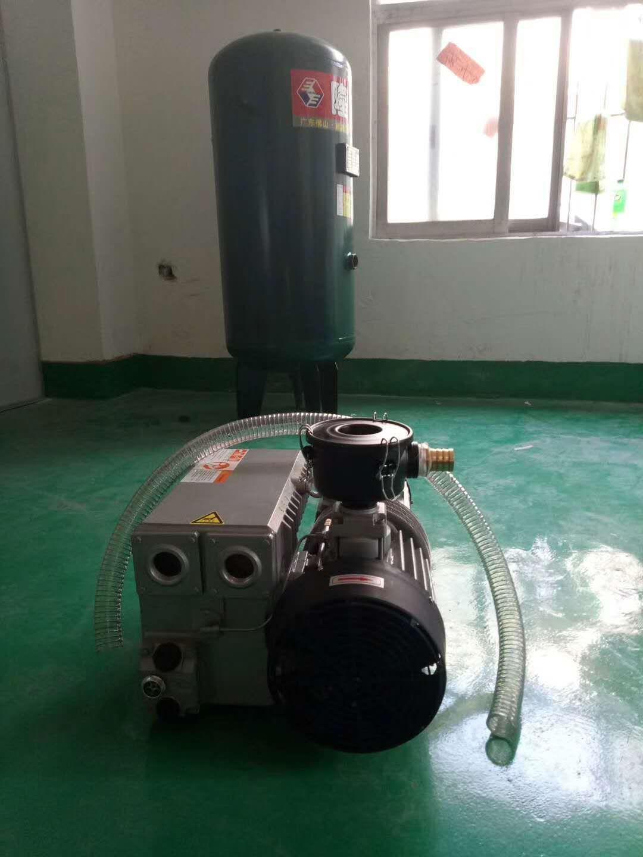 智能无油双级超级节能真空泵更换零件 深圳市成杰机电设备供应「深圳市成杰机电设备供应」