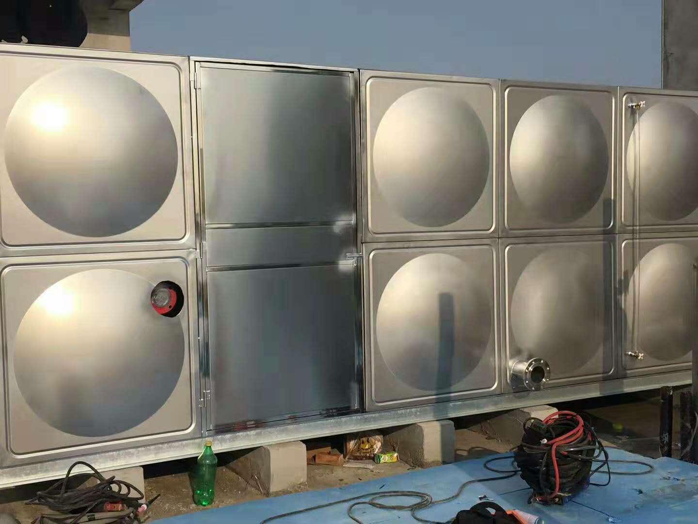 蚌埠销售消防水箱厂家供应,消防水箱