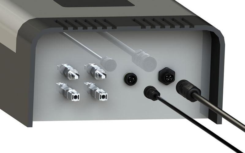 质量光伏连接器高品质的选择,光伏连接器