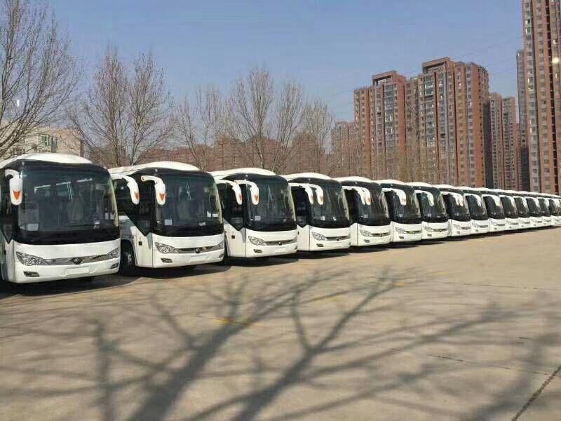 新疆乌市商务车哪家优惠 抱诚守真 运通行供应