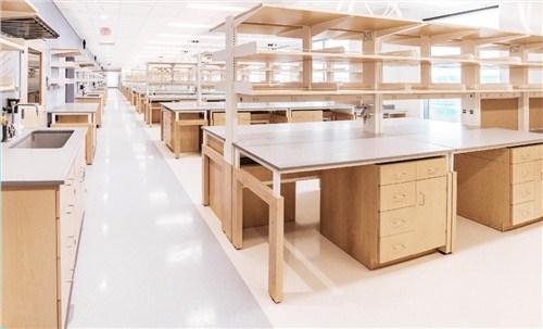 江苏学校实验室设计洁净房 上海临进实验室设备供应