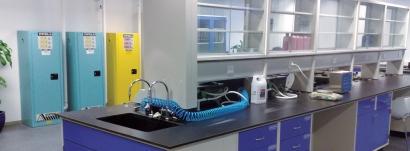 浙江化工实验室设计洁净房 上海临进实验室设备供应