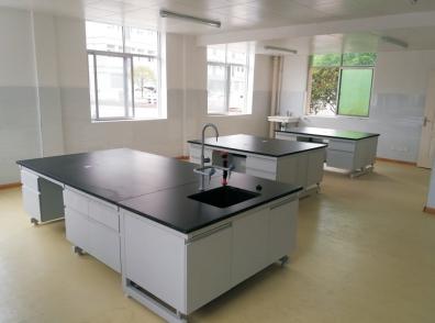 山东实验室设计家具 上海临进实验室设备供应