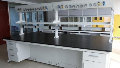 浙江化工实验室设计装修 上海临进实验室设备供应