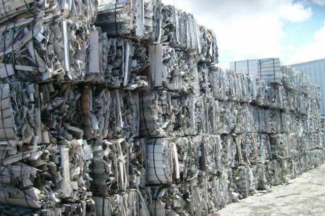 浙江废铝回收厂家报价 抱诚守真 上海良多实业供应