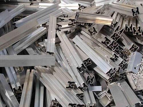 上海高价废铝回收多少钱 客户至上 上海良多实业供应