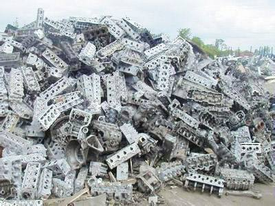 上海废铝回收量大从优 诚信为本 上海良多实业供应