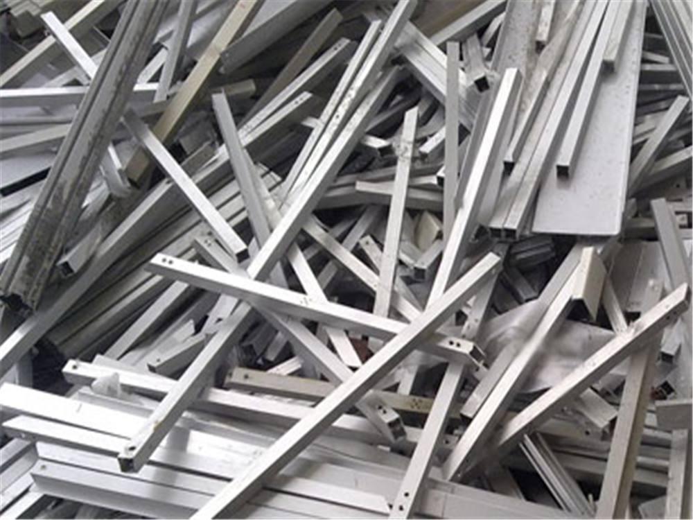 上海废铝回收市场前景如何 真诚推荐 上海良多实业供应