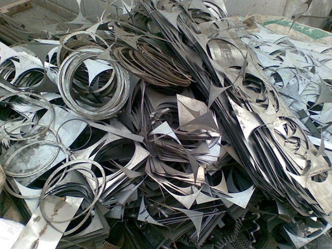 上海专业废铝回收的行业须知 信息推荐 上海良多实业供应