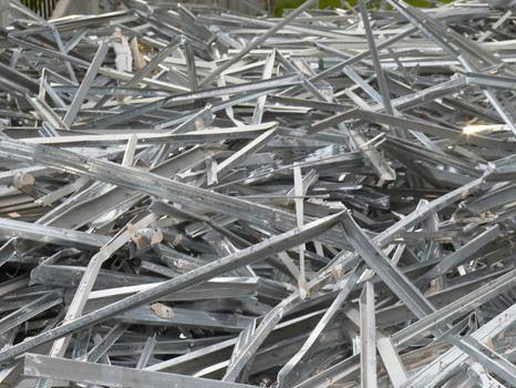 浙江高价废铝回收优质商家 诚信为本 上海良多实业供应