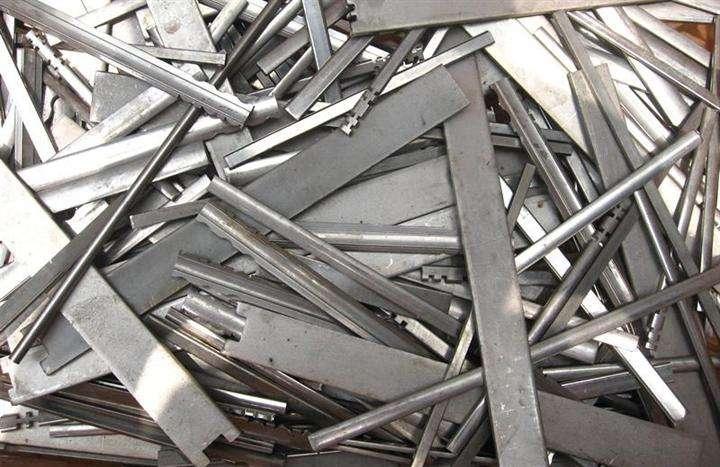 上海专业从事废铝回收厂家 真诚推荐 上海良多实业供应