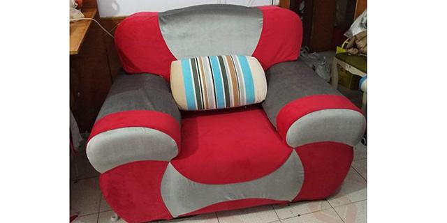 天津折叠沙发垫翻新,沙发垫