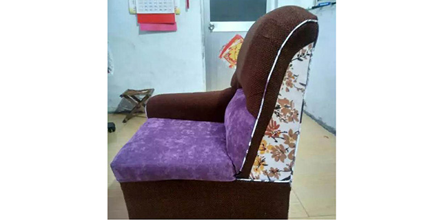 贵州实木沙发垫定制,沙发垫