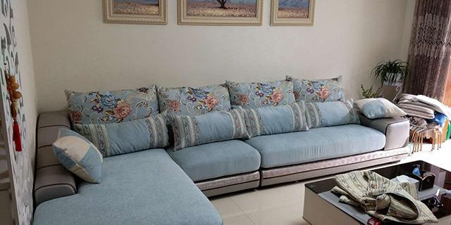 威海单人沙发垫修复培训,沙发垫