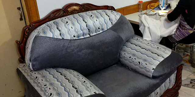 辽宁布艺沙发垫维修培训,沙发垫