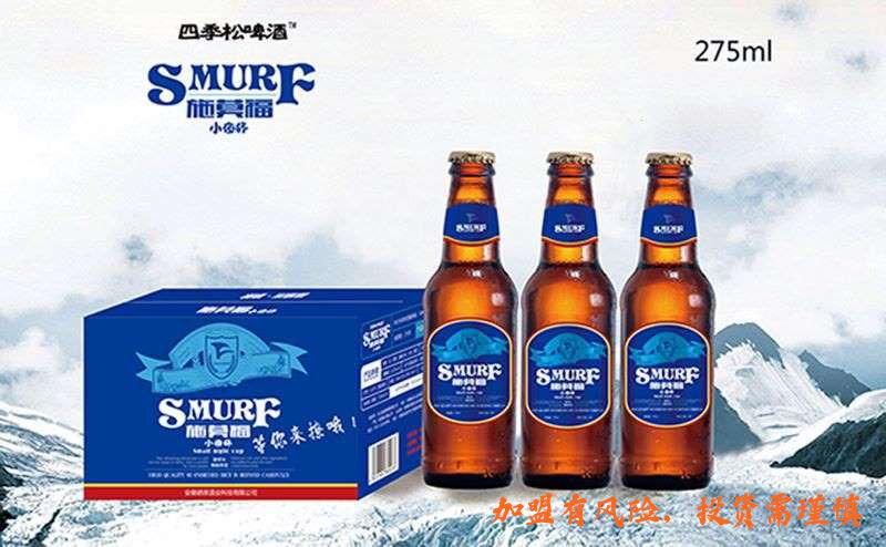 啤酒加盟利润,啤酒加盟