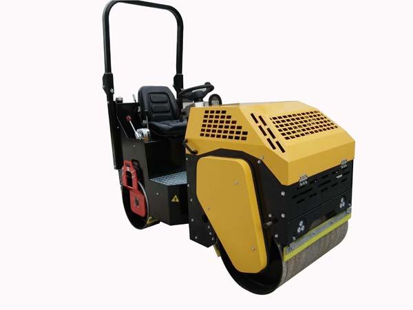 甘肃5吨微型振动小型压路机便宜,小型压路机