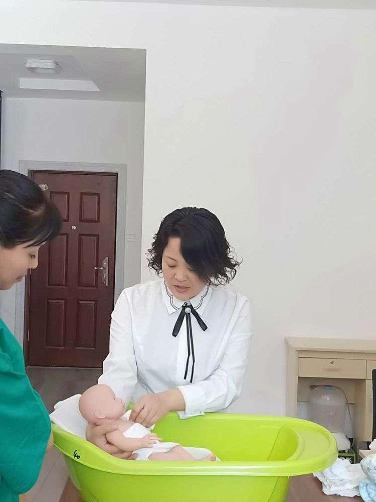 朝阳区培训育婴师机构,育婴师