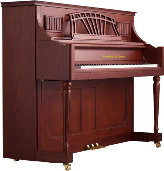 德国Louikes路易克斯钢琴商家,路易克斯钢琴