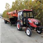 重庆拖拉机平板吊价格 济宁力征工程机械供应