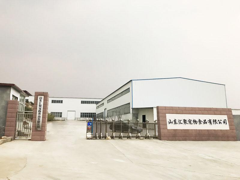 山東濰坊原裝狗罐頭生產廠家 值得信賴「山東匯聚寵物食品供應」