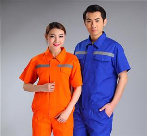 安徽正品厂服好的品牌 推荐咨询 合肥万安服装供应