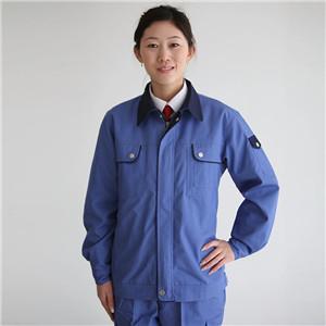 安徽夏季廠服哪家專業 服務為先 合肥萬安服裝供應