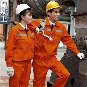 安徽正品工裝廠家 鑄造輝煌 合肥萬安服裝供應