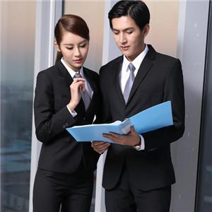 安徽直銷職業裝好的品質 誠信經營 合肥萬安服裝供應