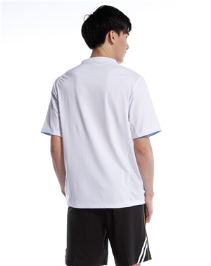 安徽夏季T恤廠家直供 客戶至上 合肥鴻運來服裝供應
