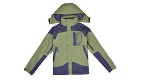 安徽长袖冲锋衣哪家专业 铸造辉煌 合肥鸿运来服装供应
