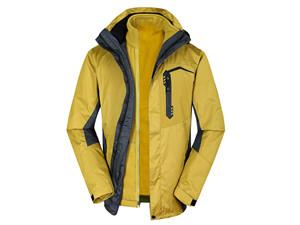 安徽专业冲锋衣可量尺定做 欢迎咨询 合肥鸿运来服装供应