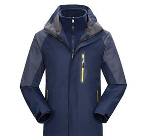 亳州冬季冲锋衣订制公司 欢迎来电 合肥鸿运来服装供应