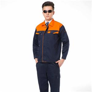 安徽专业劳保服好的品牌 有口皆碑 合肥鸿运来服装供应