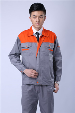 安徽勞保服設計