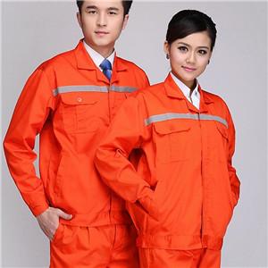 安徽正品劳保服订做 值得信赖 合肥鸿运来服装供应