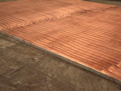 山东官方铜钢按需定制 创新服务「无锡万邦金属制品供应」