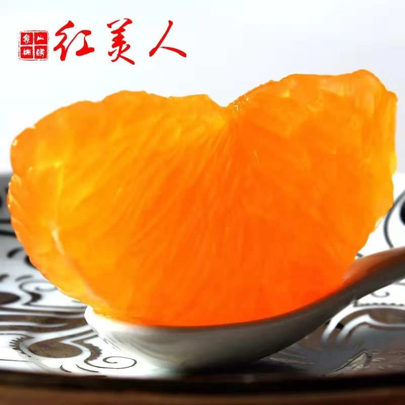 镇海红美人柑橘栽培技术 值得信赖「象山文祥家庭农场供应」